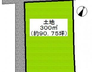 売地 鴨川市江見東真門 1,744万円