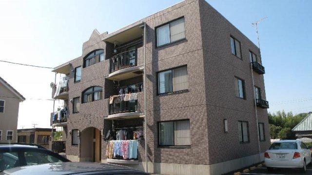 サンコーストマンションⅡ101 3LDK 賃料81,000円