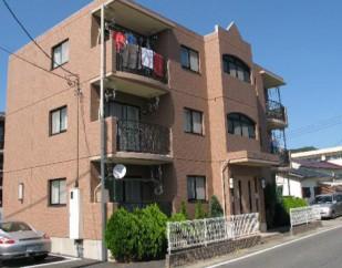 サンコーストマンションⅠ 1階(1LDK) 賃料59,000円