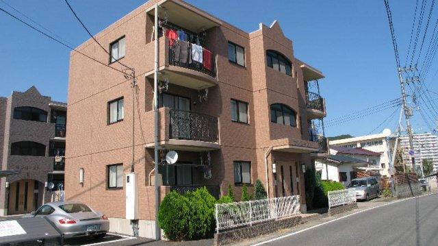 サンコーストマンションⅠ 1階(1LDK) 賃料60,000円