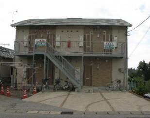 サンクススタジオ鴨川 2B号室 42,000円