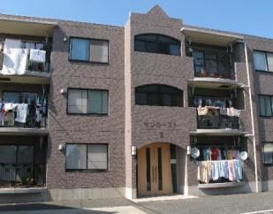 サンコーストマンションⅡ202 (2LDK) 賃料69,000円