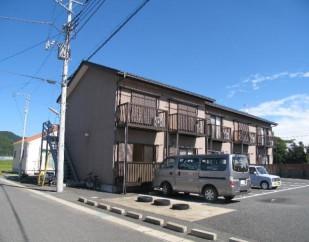 和泉荘 2階(1K) 48,000円
