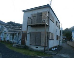池田荘 1階(2DK) 40,000円