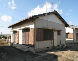 貸家 北原荘 3DK 賃料58,000円
