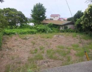売地 南房総市和田町柴 354㎡ 321万円