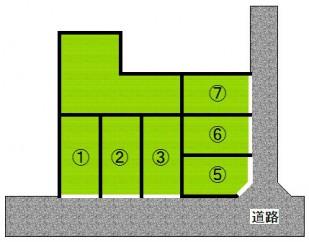 小湊・月極駐車場