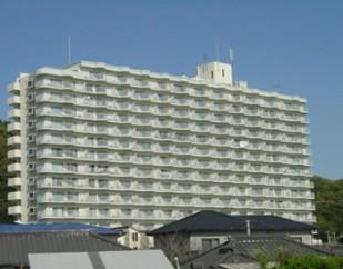 売マンション 南房総江見 11階南西角部屋(2LDK) 680万円