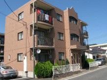 サンコーストマンションⅠ 3階(1LDK) 62,000円