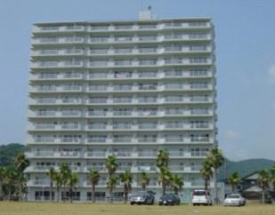 賃貸マンション 鴨川マリーナハイツ1402号室 賃料130,000円