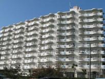 売マンション ブルースカイ鴨川 3階(1DK) 195万円