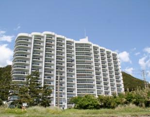 売マンション サーフサイド14階(最上階) 1,450万円 *新着物件