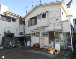 久保アパート201 1DK 賃料35,000円