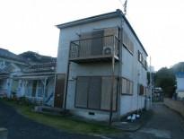 池田荘D 2DK 40,000円