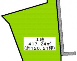 売地 鴨川市太海 350万円