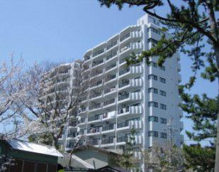 ビューパレー鴨川 2LDK(5階) 80,000円