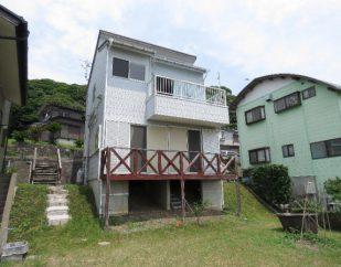 売中古住宅 南房総市和田町花園 2DK+納戸 790万円