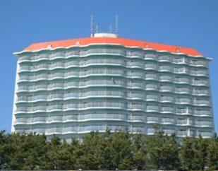 南房総プリンセスシーハイツ 6階 220万円