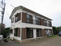 コーポ戸塚101号室 2DK 賃料45,000円