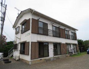 コーポ戸塚202号室 2DK 45,000円
