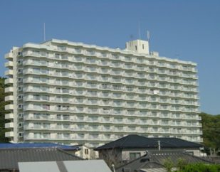 南房総江見 1DK(2階) 290万円