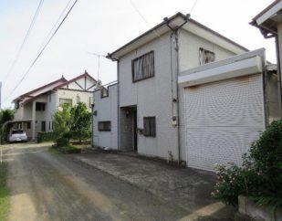 売中古住宅 鴨川市西町 1,980万円*価格改定