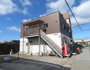 ヤマイチアパート202号 2K 55,000円