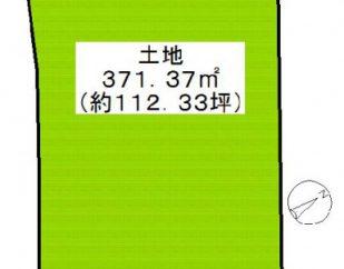 売地 鴨川市宮 3,867,900円
