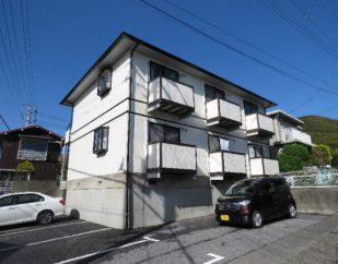 売アパート 鴨川市浜荻 1,680万円