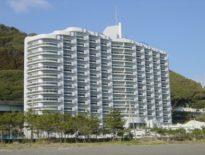 サーフサイド鴨川 7階・角住戸(2LDK) 140,000円