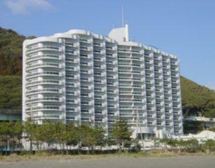 サーフサイド鴨川 7階・角住戸(2LDK) 130,000円