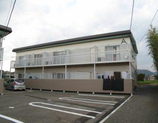 鴨川ハイツA 105号室(2DK) 賃料45,000円