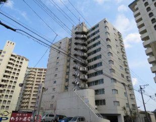 売マンション 御宿シーハイツ509号室 140万円 *価格改定