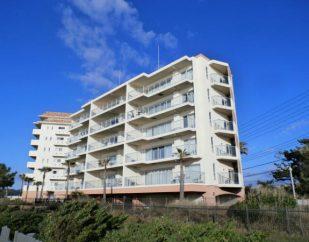 【価格改定】売マンション レアージュ館山オーシャンテラス・2階角住戸 2,800万円