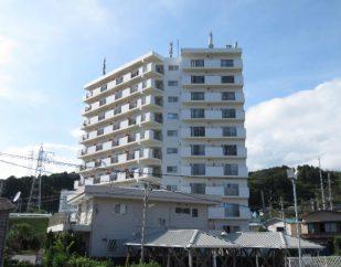 売マンション 小湊シーサイドハイツ805号室 290万円