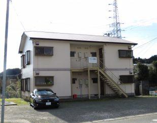 ファミール鴨川 1階(2DK) 月額50,000円