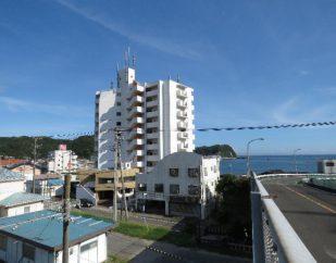 小湊シーサイドハイツ 2K(11階部分) 240万円